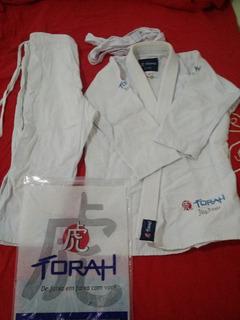 Kimono Jiu-jitsu M3 Torah, Semi-novo