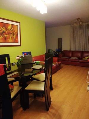 Departamento De 3 Dormitorios, 2 Baños Y Cochera