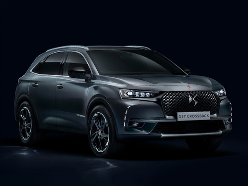 Ds 7 Crossback Puretech Automatic Performance Line At8 1.6