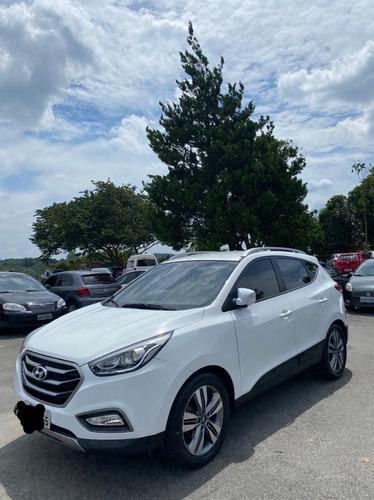 Hyundai Ix35 2018 2.0 Gl 2wd Flex Aut. 5p