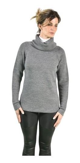 Sweaters Del Sur, Poleron Punto Ingle