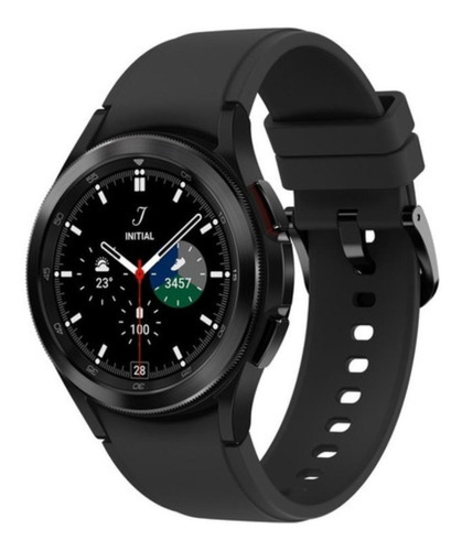 Smartwatch Samsung Galaxy Watch 4 Classic Bt - Preto Sm-r880nzkpzto 42mm