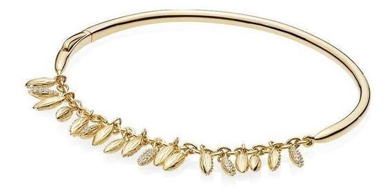 Bracelete Sementes Da Vida