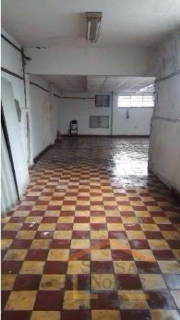 Predio Comercial, Venda, Bom Retiro, Sao Paulo - 9971 - V-9971