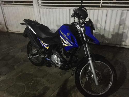 Yamaha Crosser 150 Ed