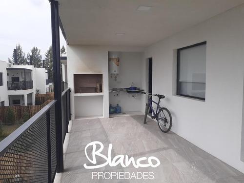Gran Oportunidad De 3 Ambientes En Cañada Village - Pilar