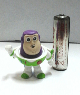 Buzz Lightyear Toy Story 4 Minis