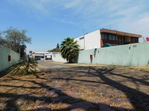 Terreno Con Construcción, Colonia Reforma, Cuautla Morelos