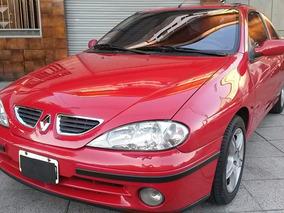 Renault Mégane Coupe 1.6 16v Automotores Jperezruiz
