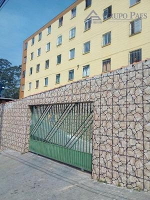 Apartamento Residencial À Venda, Cidade Tiradentes, São Paulo. - Ap1730