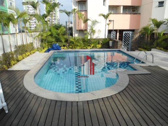 Apartamento Com 3 Dormitórios À Venda, 85 M² Freguesia Do Ó - São Paulo/sp - Ap0029