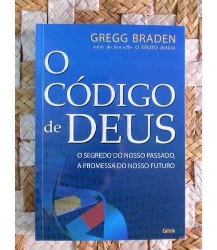 O Codigo De Deus Gregg Braden