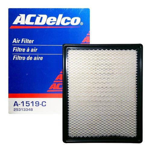 Filtro Aire Silverado 5.3 2010 2011 2012 2013 2014 2015