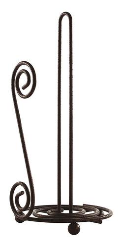 Imagen 1 de 5 de Spectrum - Soporte Para Toallero De Papel Diversificado Para