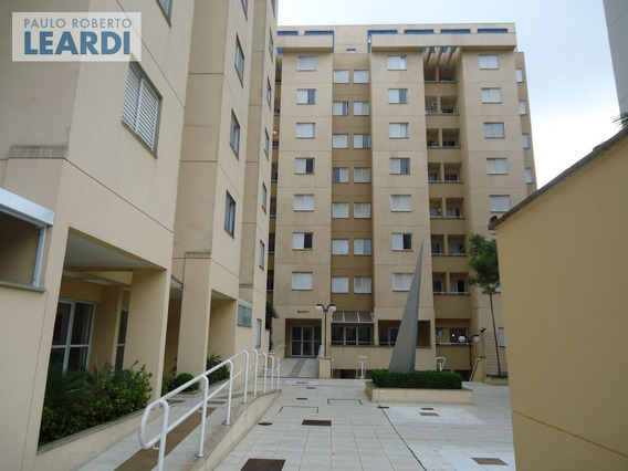 Apartamento Morumbi - São Paulo - Ref: 481659