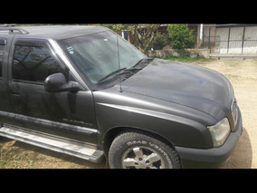 Chevrolet Blazer 2.8 Dlx Tdi 4x4 2005