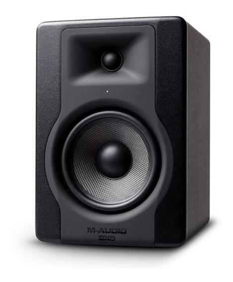 Monitor Ativo Para Estúdio Bx5 D3 M-audio