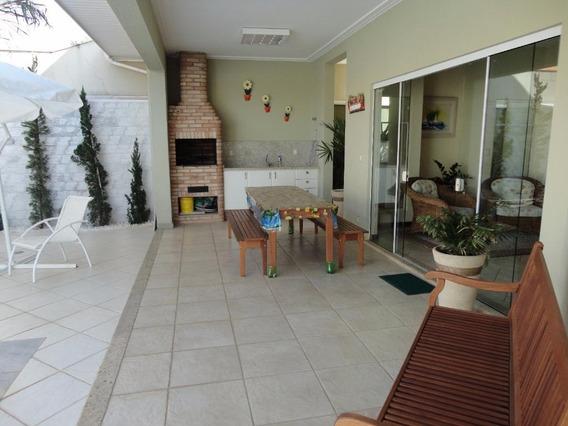 Casa Em Jardim Esplanada, Indaiatuba/sp De 300m² 4 Quartos À Venda Por R$ 1.030.000,00 - Ca209600