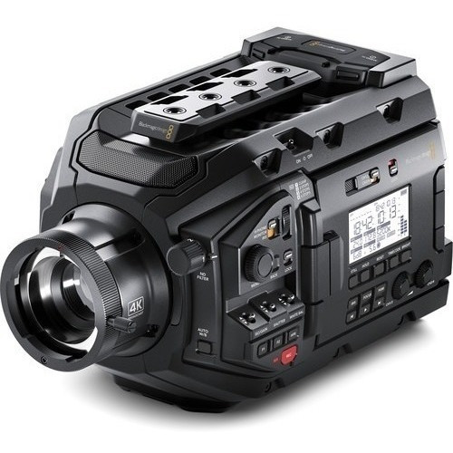 Blackmagic Design Ursa Broadcast Camera Sem Juros!