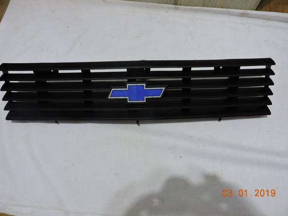 Grade Dianteira Opala E Caravan Usado Original