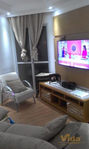 Apartamento A Venda Em São Pedro Bl 3  -  Osasco - 43096
