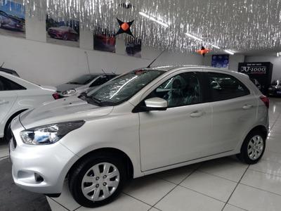 Ford Ka Se 1.0 Ano 2018 Km 36.000