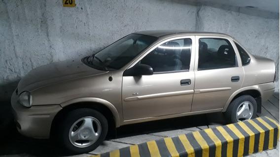 Chevrolet Corsa Modelo 2001