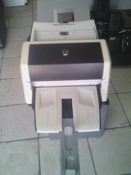Scanner Fujitsu Fi-6670, Profissional, 90ppm, 180ipm, A3/a4,