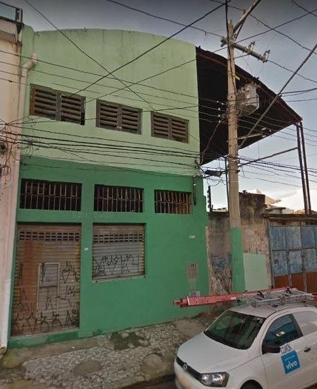 Sao Paulo - Chacara California - Oportunidade Caixa Em Sao Paulo - Sp | Tipo: Comercial | Negociação: Leilão | Situação: Imóvel Ocupado - Cx34806sp