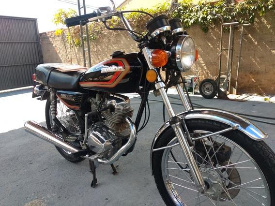 Honda Ml 81