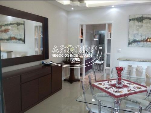 Casa Na Residencial Paineiras (cod:ca00261) - Ca00261 - 68469879