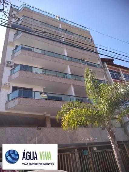769 - Venda Belíssimo Apartamento