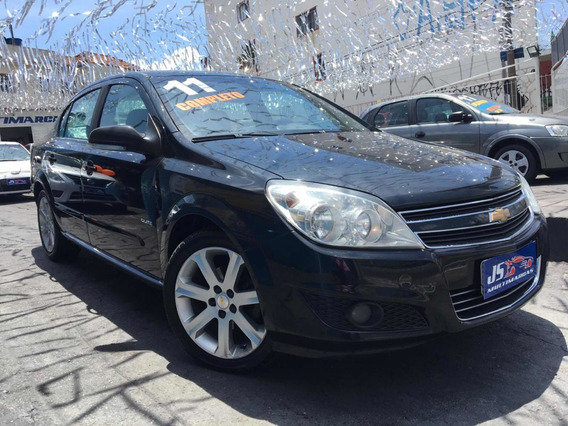 Chevrolet Vectra 2.0 Elite Flex Power Aut. 4p 2011