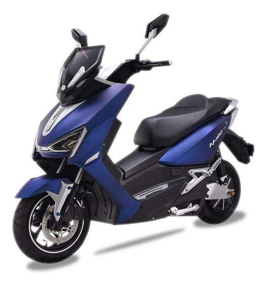 Moto Electrica Inteligente Aima Bosch T3 1800w Litio Morazul