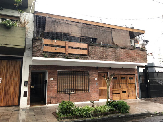 Venta Olivos Ph 3 Ambientes Patio Prox Avenida Y Tren