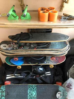 Projeto De Skate