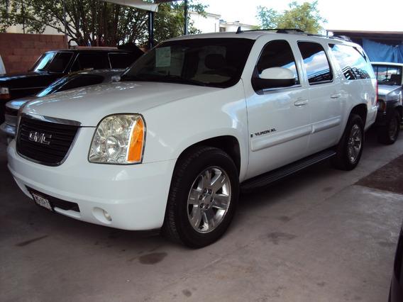 Gmc Yukon 2007 Xl