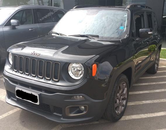 Jeep Renagad Serie Limited 75 Anos Da Jeep,