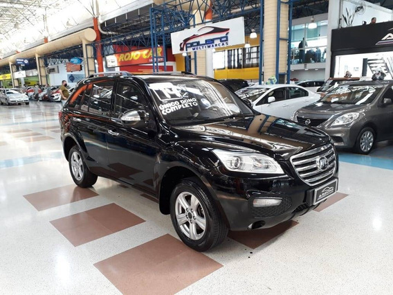 Lifan X60 1.8 Gasolina 4p Manual 2013/2014