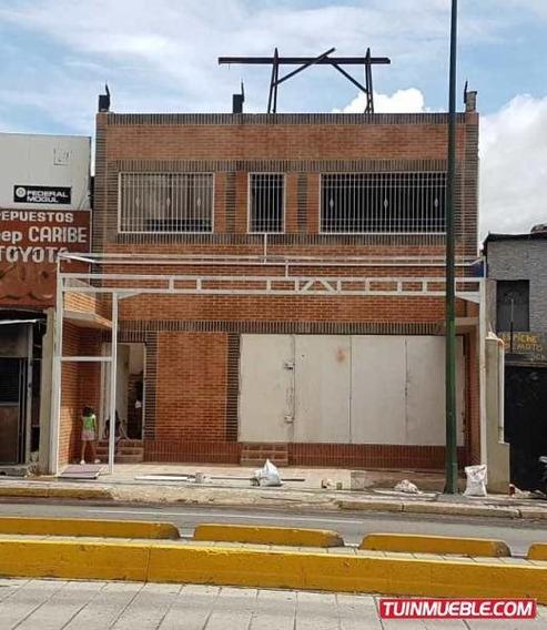 Edificios En Venta Mb Rr 08 Mls #19-6563 ------- 04241570519