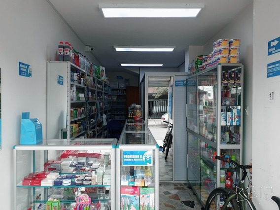 Droguería En Bogotá 30 Millones Negociables
