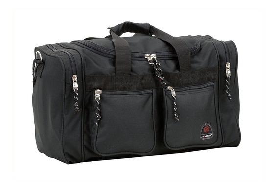 Maleta Rockland Negra 19 Pulgadas Tote Bag