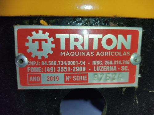 Imagem 1 de 8 de Triton