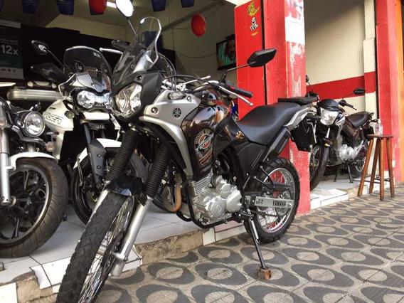 Yamaha Xtz 250 Tenere 2019 Marrom