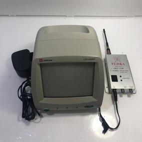 Monitor Cftv P/b Satow Satow Lee-668m2 6 2 **usado**
