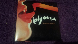 Ely Guerra - Quiereme Mucho - Promo - Shakira - Thalia