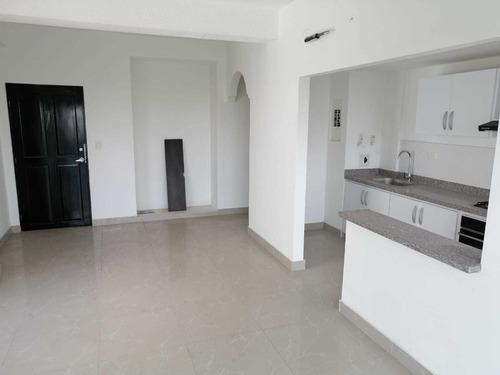 Imagen 1 de 14 de Apartamento En Arriendo Pie De La Popa  Cartagena
