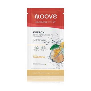 Energy Sachê 20g - Moove Nutrition