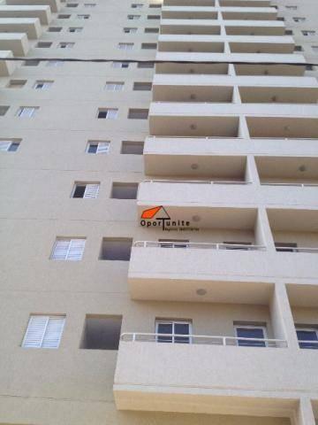 Apartamento 2 Dormitórios Jardim Paulista - Ap0936