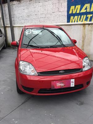 Ford Fiesta 1.0 2005 So $ 13900